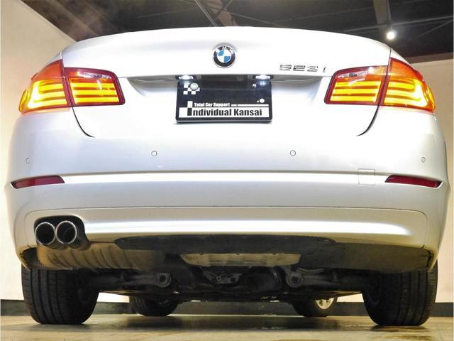 「BMW」「5シリーズ」「セダン」「兵庫県」の中古車27