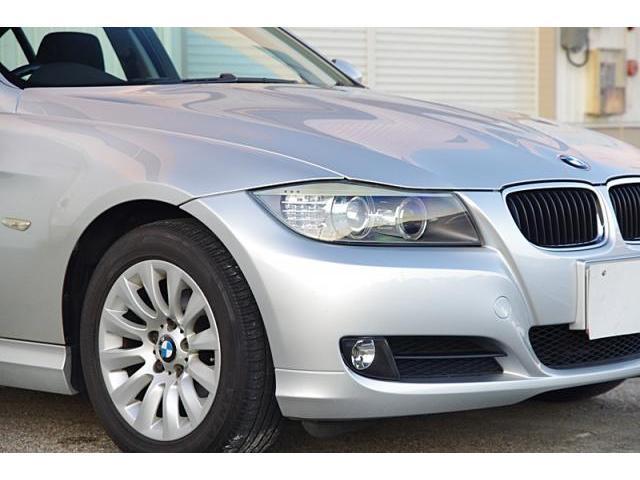 BMW BMW 320i 後期 コンフォートアクセス キセノン ナビ ETC