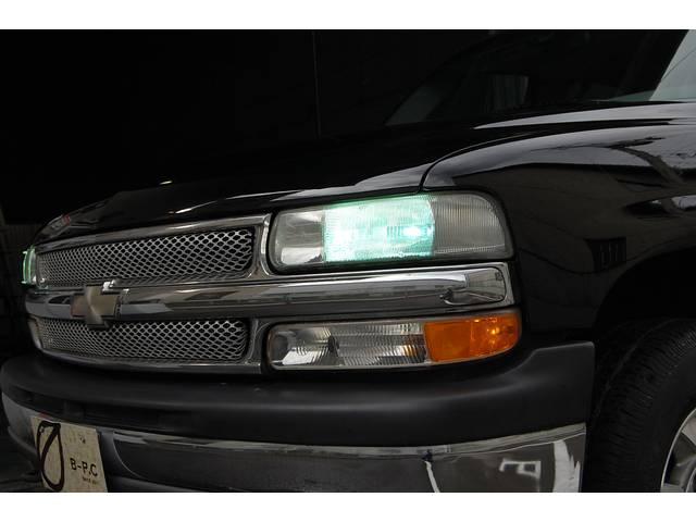 シボレー シボレー タホ LS 新車並行 HIDヘッドライ 1ナンバー登録車