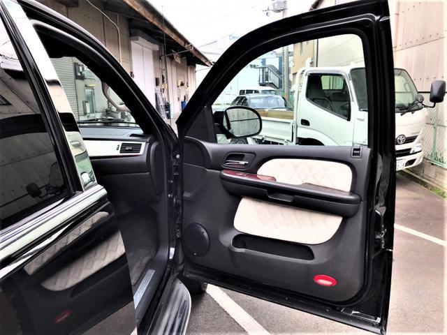 「キャデラック」「キャデラックエスカレードEXT」「SUV・クロカン」「京都府」の中古車20