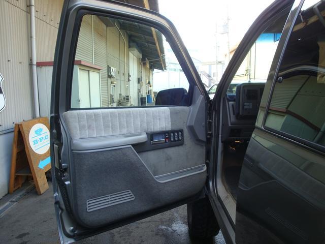 「シボレー」「シボレー C-1500」「SUV・クロカン」「京都府」の中古車12
