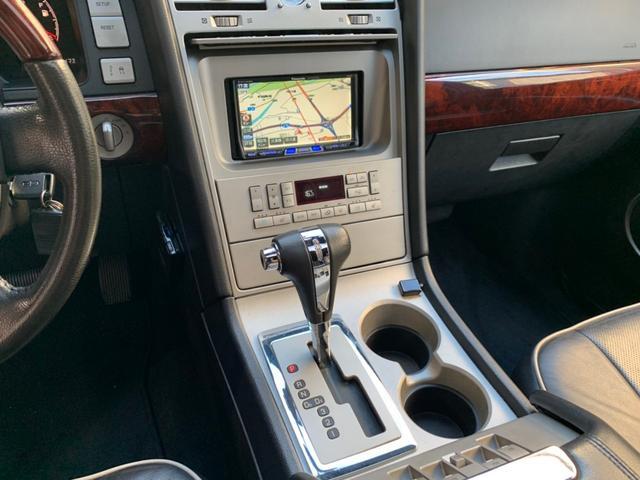 「リンカーン」「リンカーン ナビゲーター」「SUV・クロカン」「京都府」の中古車22