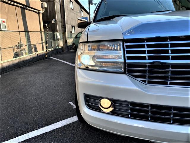「リンカーン」「リンカーン ナビゲーター」「SUV・クロカン」「京都府」の中古車9