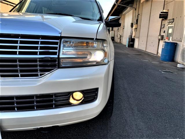 「リンカーン」「リンカーン ナビゲーター」「SUV・クロカン」「京都府」の中古車10