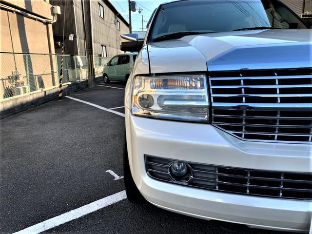 「リンカーン」「リンカーン ナビゲーター」「SUV・クロカン」「京都府」の中古車12