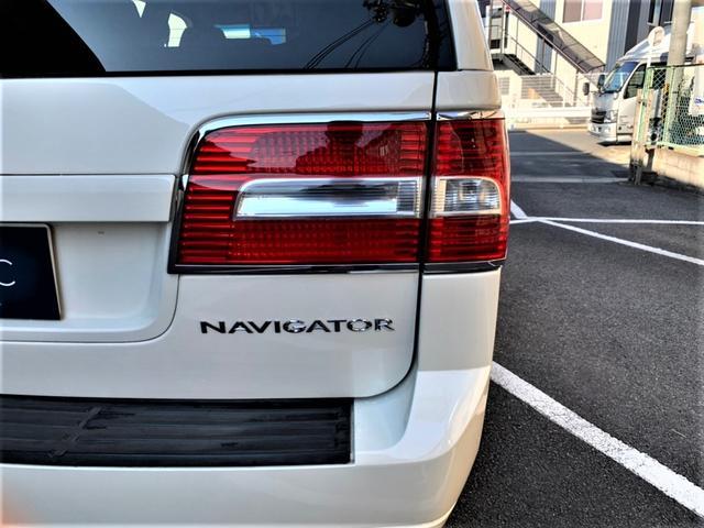「リンカーン」「リンカーン ナビゲーター」「SUV・クロカン」「京都府」の中古車13