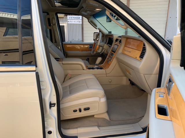「リンカーン」「リンカーン ナビゲーター」「SUV・クロカン」「京都府」の中古車39