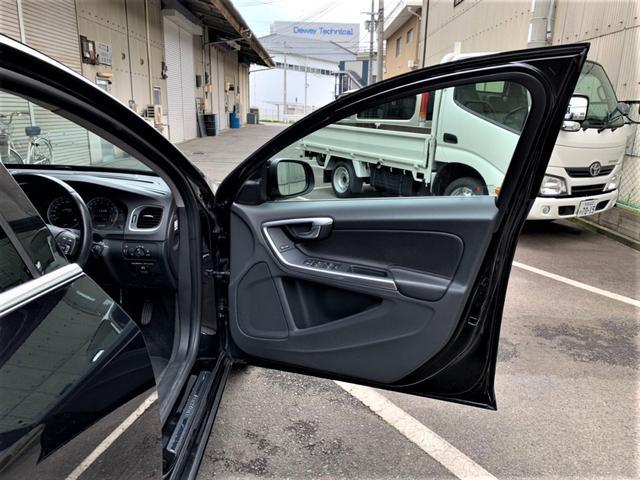 「ボルボ」「S60」「セダン」「京都府」の中古車11