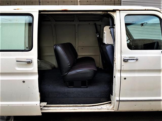 「フォード」「エコノライン」「ミニバン・ワンボックス」「京都府」の中古車22