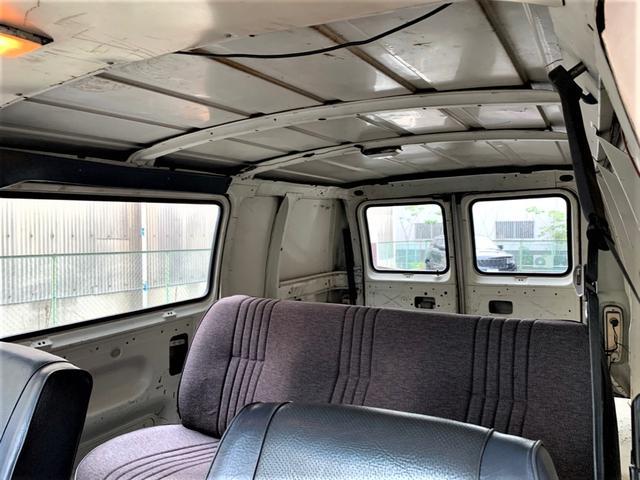 「フォード」「エコノライン」「ミニバン・ワンボックス」「京都府」の中古車33