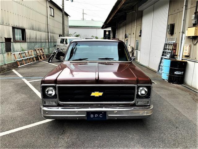 「シボレー」「シボレーC-10」「SUV・クロカン」「京都府」の中古車4