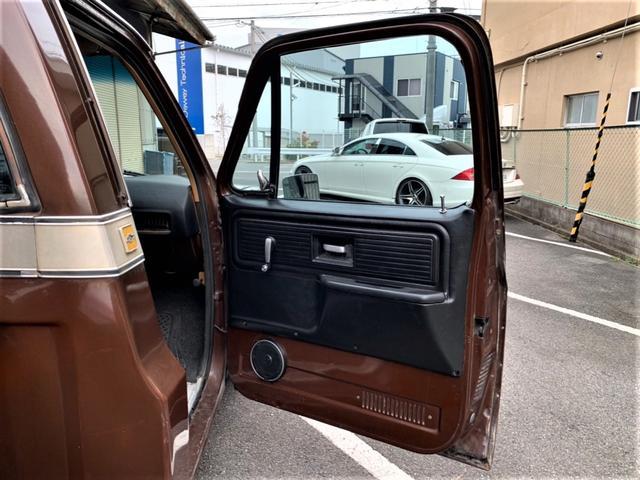 「シボレー」「シボレーC-10」「SUV・クロカン」「京都府」の中古車21