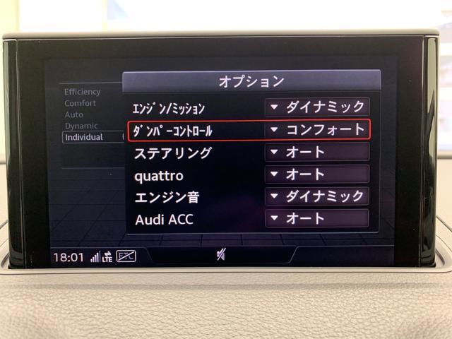 マグネティックライド ナッパレザー 19AW B&Oステレオ(7枚目)