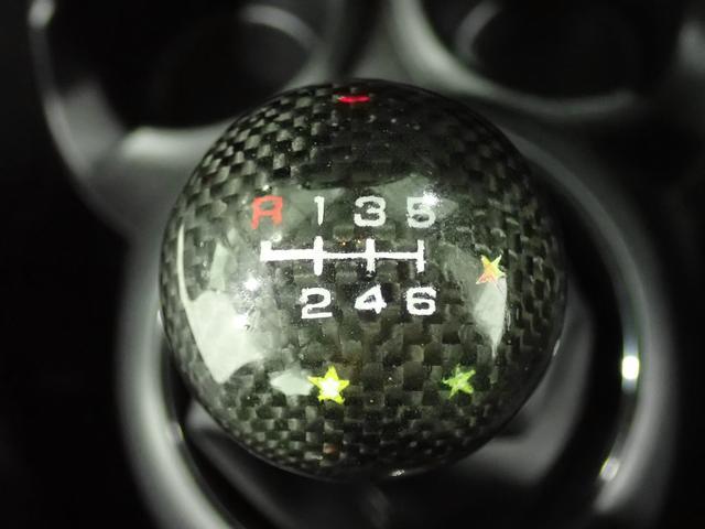 アイスブルーブラックエディション380台限定車ナビBカメラ(6枚目)