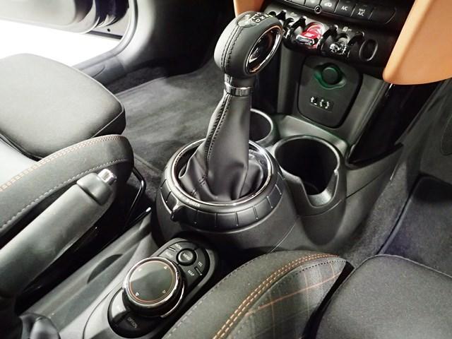 クーパーS セブン認定保証特別仕様車ハーフレザーペッパーP(14枚目)