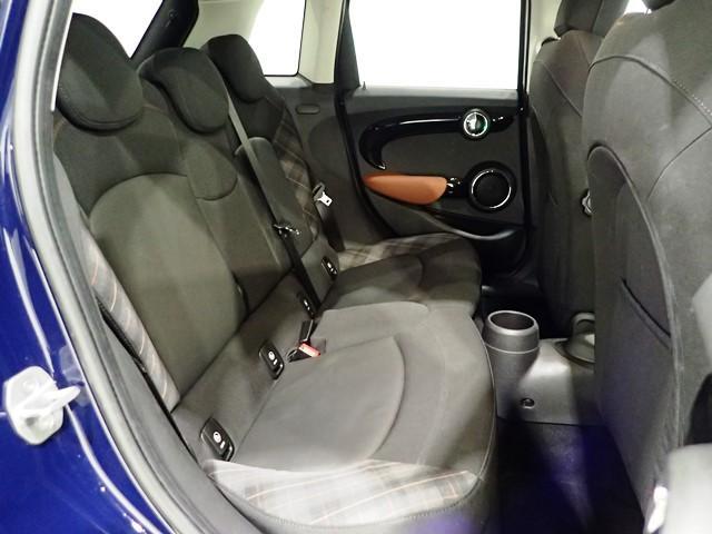 クーパーS セブン認定保証特別仕様車ハーフレザーペッパーP(16枚目)