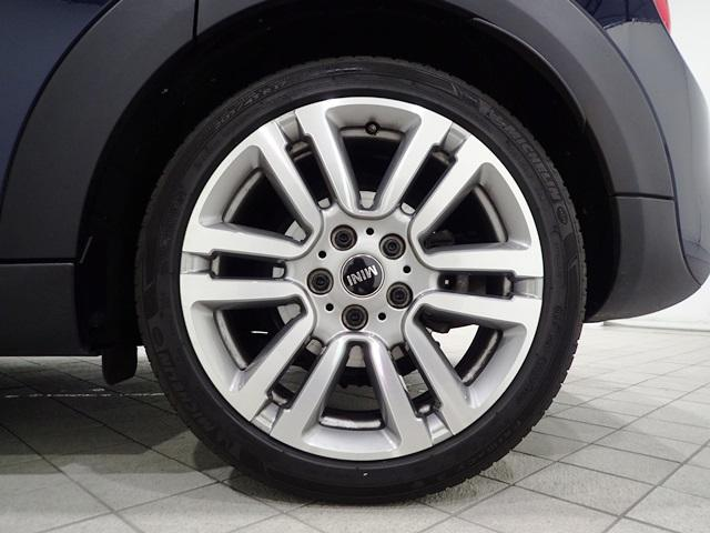 クーパーS セブン認定保証特別仕様車ハーフレザーペッパーP(20枚目)