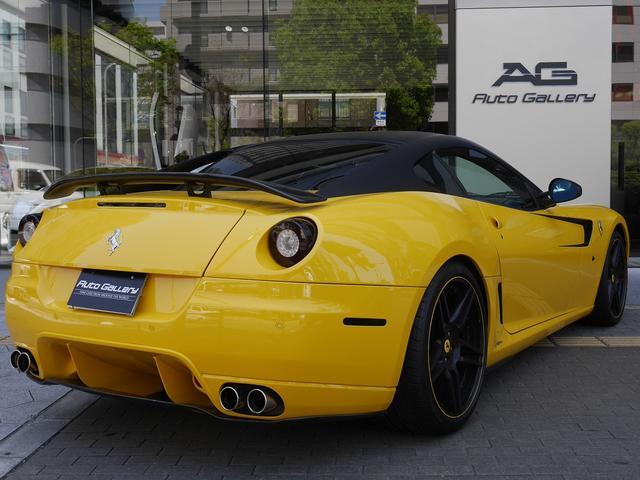「フェラーリ」「599」「クーペ」「大阪府」の中古車5