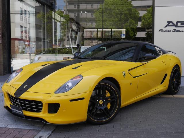 「フェラーリ」「599」「クーペ」「大阪府」の中古車23