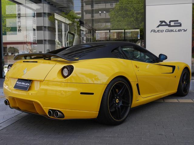 「フェラーリ」「599」「クーペ」「大阪府」の中古車24