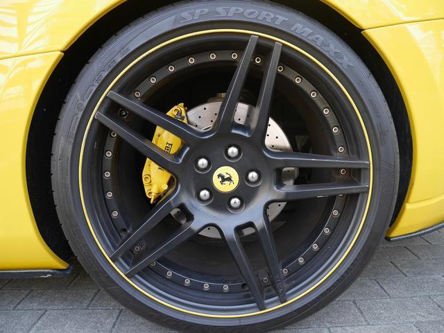 「フェラーリ」「599」「クーペ」「大阪府」の中古車36