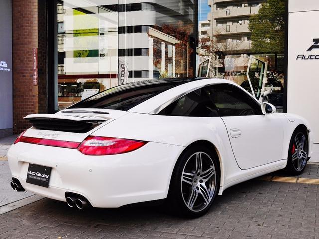 ポルシェ ポルシェ 911タルガ4S 7PDK スポーツクロノPKG