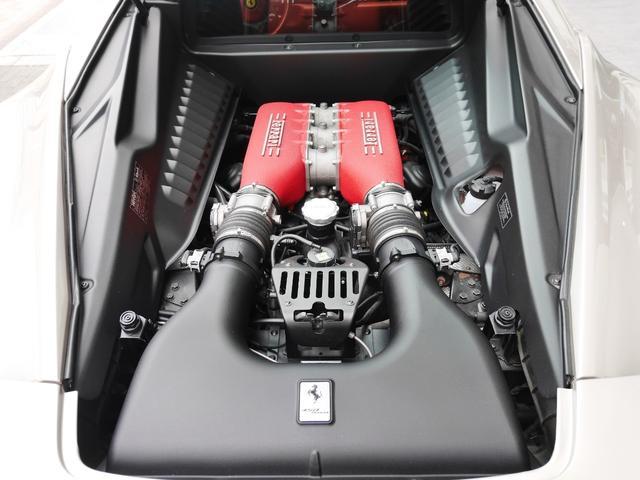 「フェラーリ」「458イタリア」「クーペ」「大阪府」の中古車24