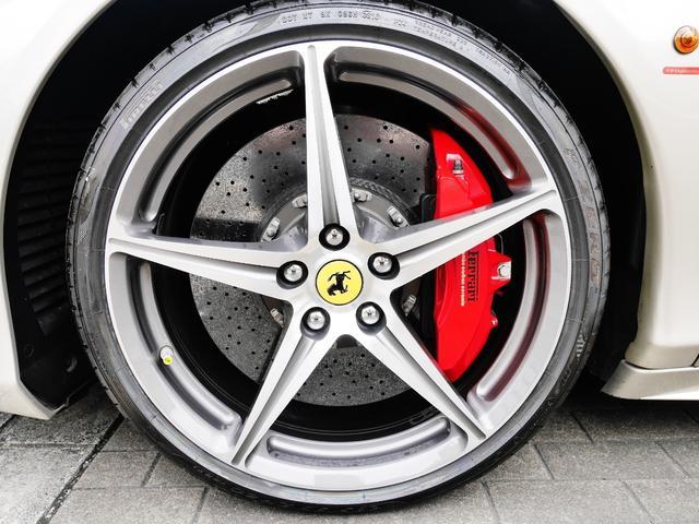 「フェラーリ」「458イタリア」「クーペ」「大阪府」の中古車27