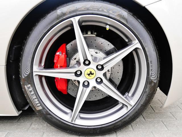 「フェラーリ」「458イタリア」「クーペ」「大阪府」の中古車28