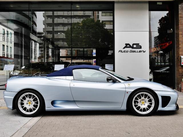 「フェラーリ」「360」「オープンカー」「大阪府」の中古車7