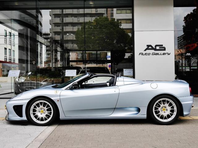 「フェラーリ」「360」「オープンカー」「大阪府」の中古車11