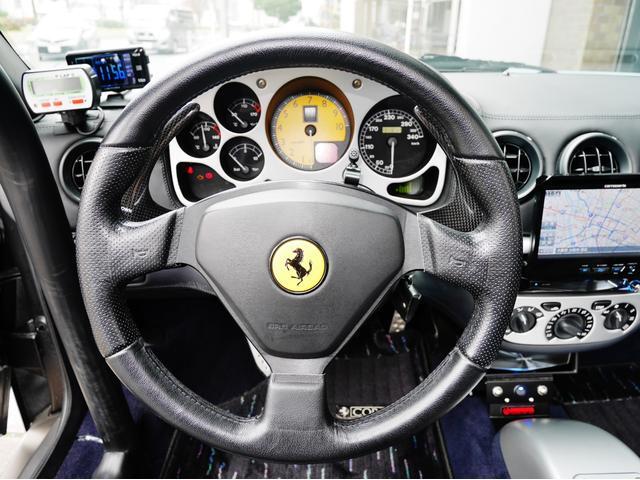 「フェラーリ」「360」「オープンカー」「大阪府」の中古車17
