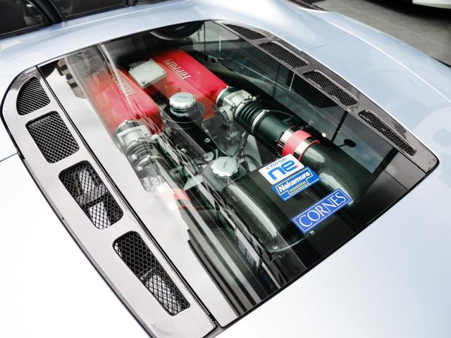 「フェラーリ」「360」「オープンカー」「大阪府」の中古車25