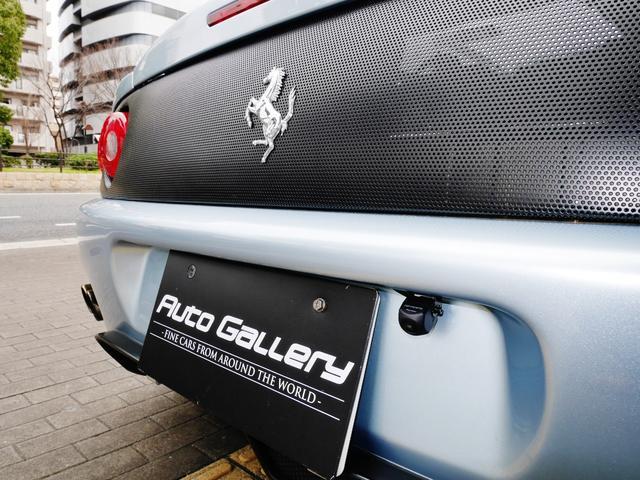 「フェラーリ」「360」「オープンカー」「大阪府」の中古車27