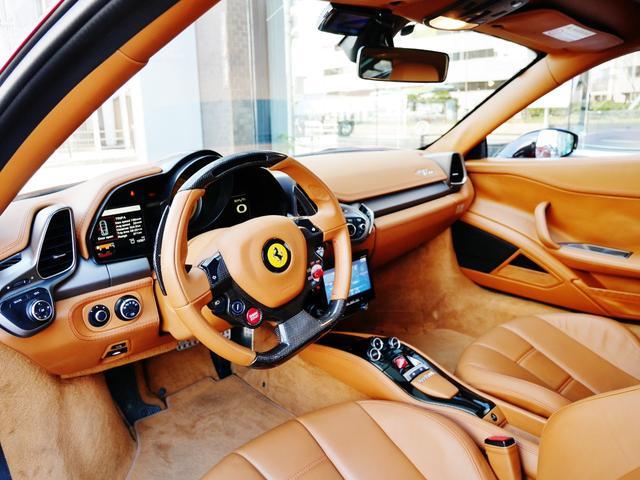 「フェラーリ」「458イタリア」「クーペ」「大阪府」の中古車11