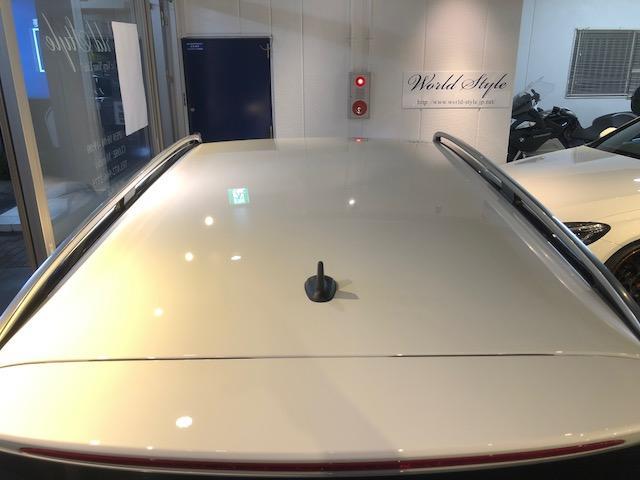 メルセデス・ベンツ M・ベンツ C200W BE AVG AMGSP+ LEDグリル 禁煙