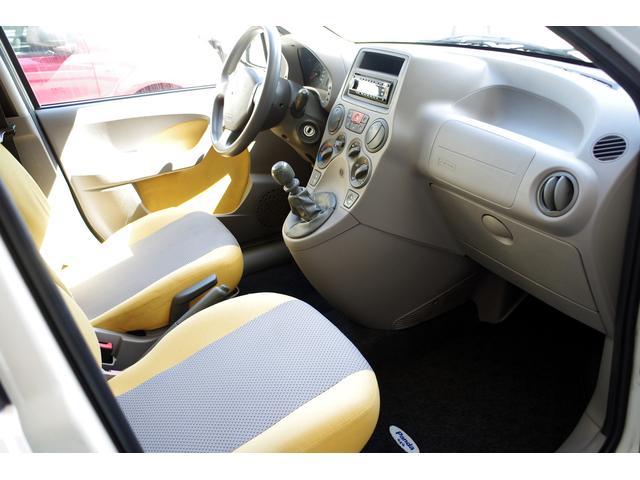 フィアット フィアット ニューパンダ 4×4クライミングプラス タイミングベルト交換整備付き