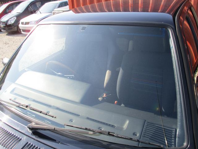 フォルクスワーゲン VW ゴルフ GTスペシャルバージョン