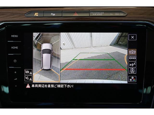 TSI Highline レザーシート ナビTV 認定中古車(10枚目)