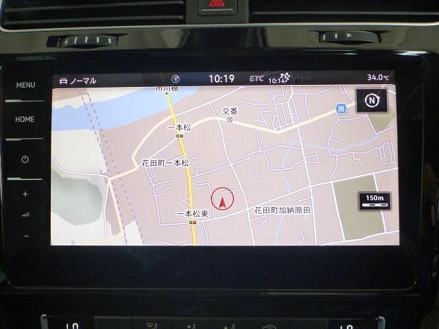 TSI Highline ナビTV ワンオーナー 認定中古車(7枚目)