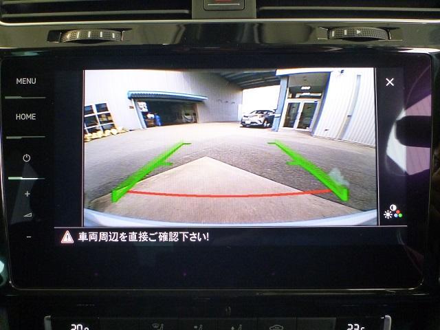 TSI Highline ナビTV ワンオーナー 認定中古車(16枚目)