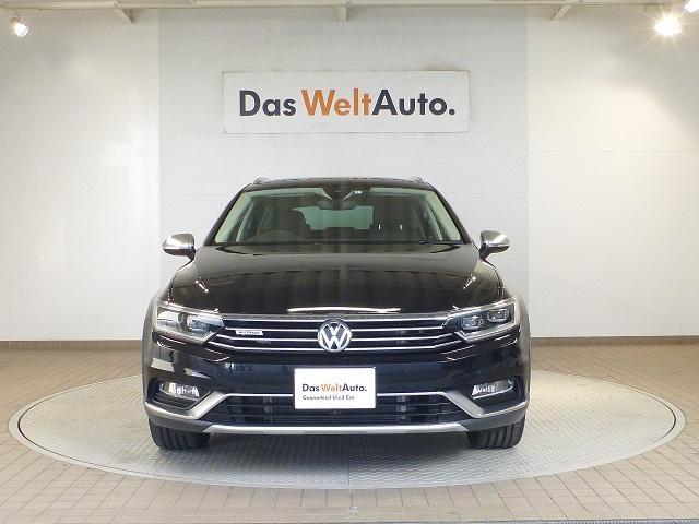 「フォルクスワーゲン」「VW パサートオールトラック」「SUV・クロカン」「兵庫県」の中古車3