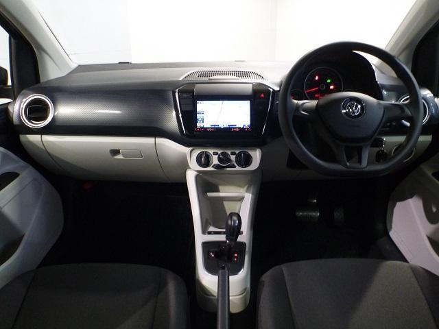 「フォルクスワーゲン」「VW アップ!」「コンパクトカー」「兵庫県」の中古車7
