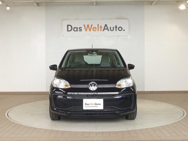 「フォルクスワーゲン」「VW アップ!」「コンパクトカー」「兵庫県」の中古車3