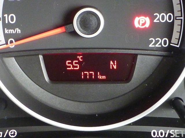 「フォルクスワーゲン」「VW アップ!」「コンパクトカー」「兵庫県」の中古車8