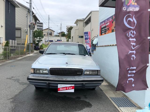 エステートワゴン 貨物可 希少アイスブルー(11枚目)