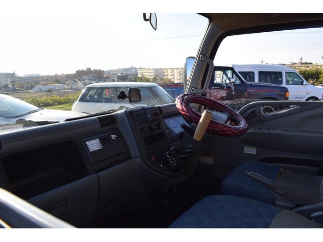 「その他」「キャンター」「トラック」「兵庫県」の中古車15