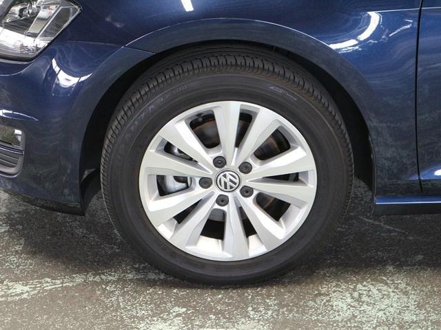 フォルクスワーゲン VW ゴルフヴァリアント TSI Comfortline ナビ バックモニター ETC