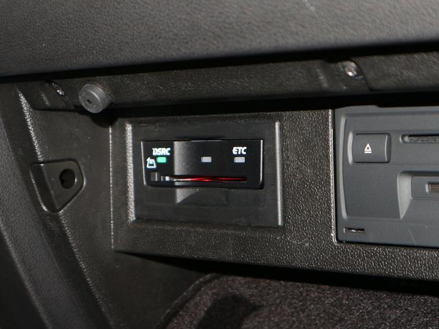 TDI HighlineディスカバープロETCバックモニター(14枚目)