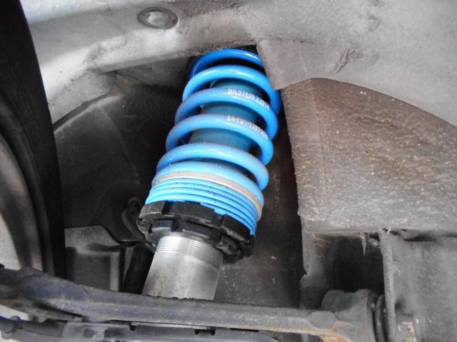 ホンダ S2000 保証付 幌交換済 車高調 マフラー 地デジメモリーナビ